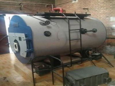 <b>燃气供暖锅炉</b>
