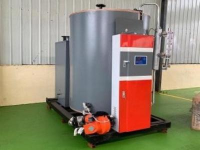 <b>小型蒸汽锅炉</b>