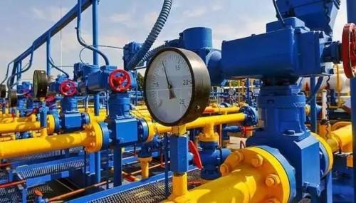一吨燃气蒸汽发生器每小时需要多