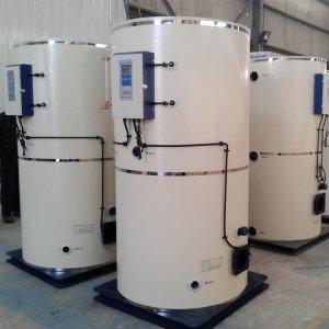 CLHS燃油燃气热水锅炉