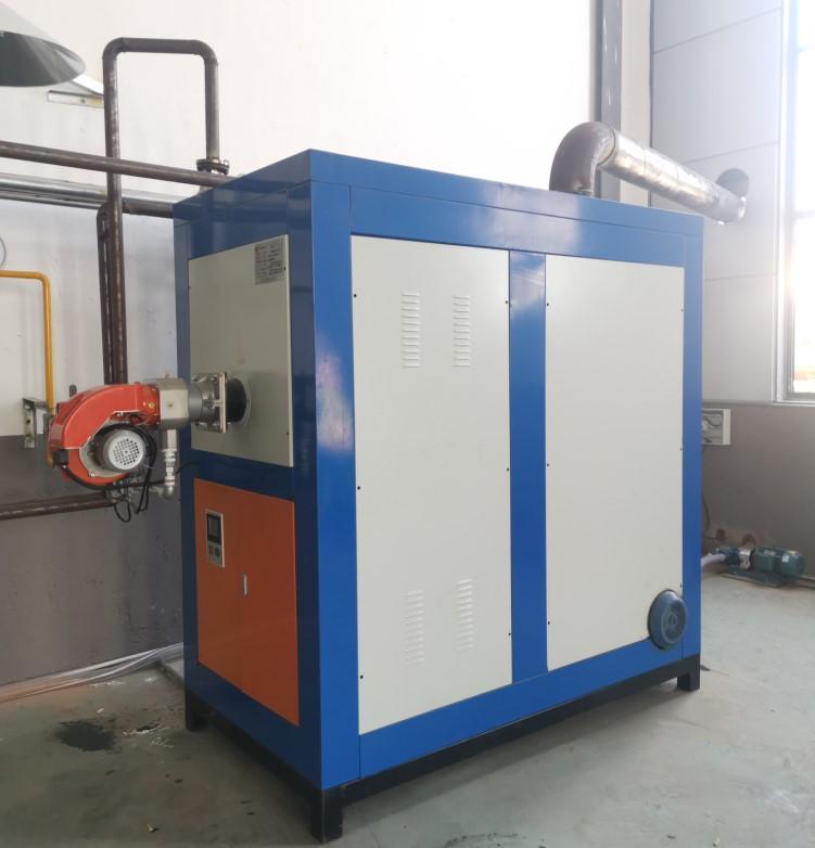 燃气模温机