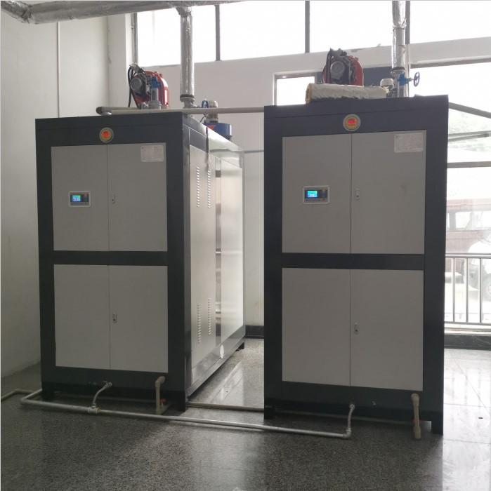 河南景宇燃气蒸汽发生器生产厂家