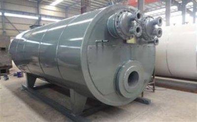 新疆燃油燃气热水锅炉出现超温汽化是什么原因