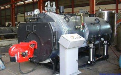 燃气锅炉在供热过程中会出现哪些