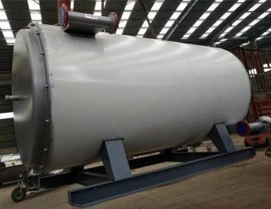 大连电热水锅炉生产厂家