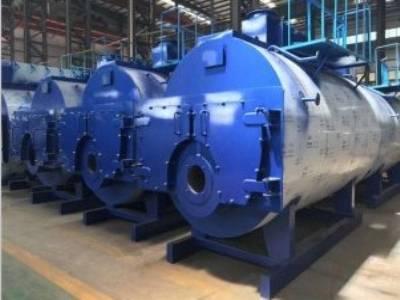 山东蒸汽热水锅炉厂家告