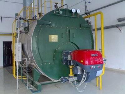 辽宁2吨热水锅炉报价:怎样安装燃气蒸汽锅炉的仪表
