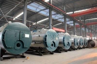山西燃气锅炉厂:使用低