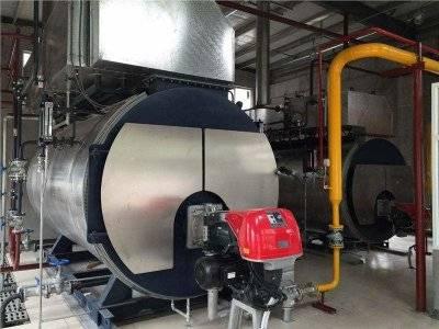 河南电蒸汽锅炉价格:燃