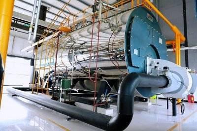 西藏工业燃气锅炉品牌排行:淘汰