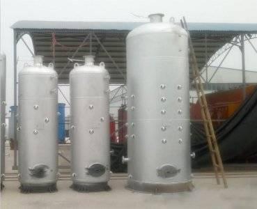 常熟蒸汽热水锅炉价格: