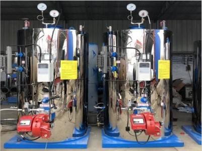 海南电热蒸汽锅炉型号: