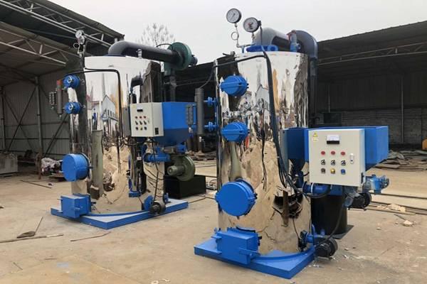 青海大型蒸汽锅炉品牌: