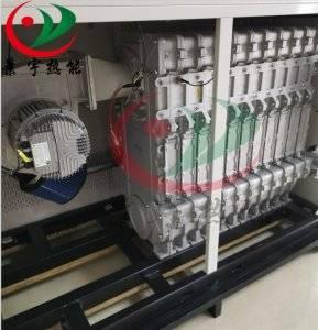 上海6吨蒸汽锅炉价格:蒸汽锅炉进行水压试验时工作压