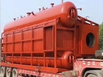 北京5吨蒸气锅炉价格: